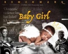 B3nchMarQ - Baby Girl